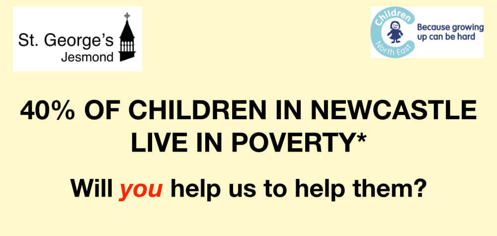 Helping the children of Newcastle